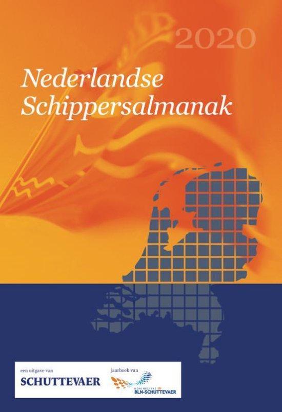 Nederlandse Schippersalmanak 2020 - Weekblad Schuttevaer | Fthsonline.com