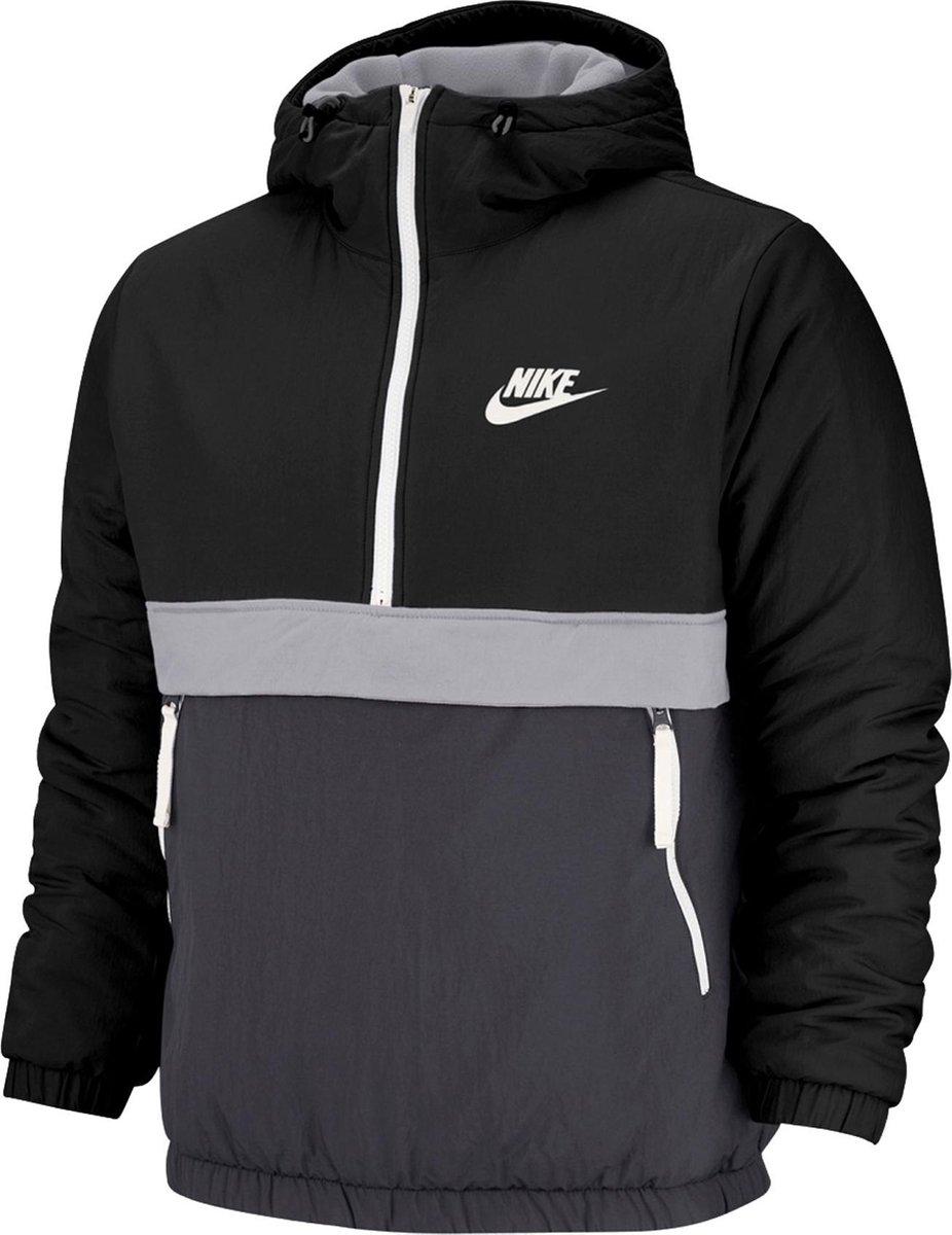 bol.com | Nike Half Zip Jacket Sportswear Anorak Heren Anorak