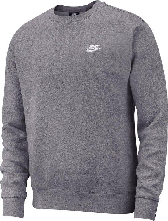 Nike Sportswear Sweater Winter Heren Sweaters Sweaters