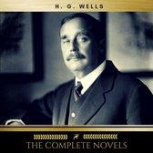 H.G. Wells: The Complete Novels