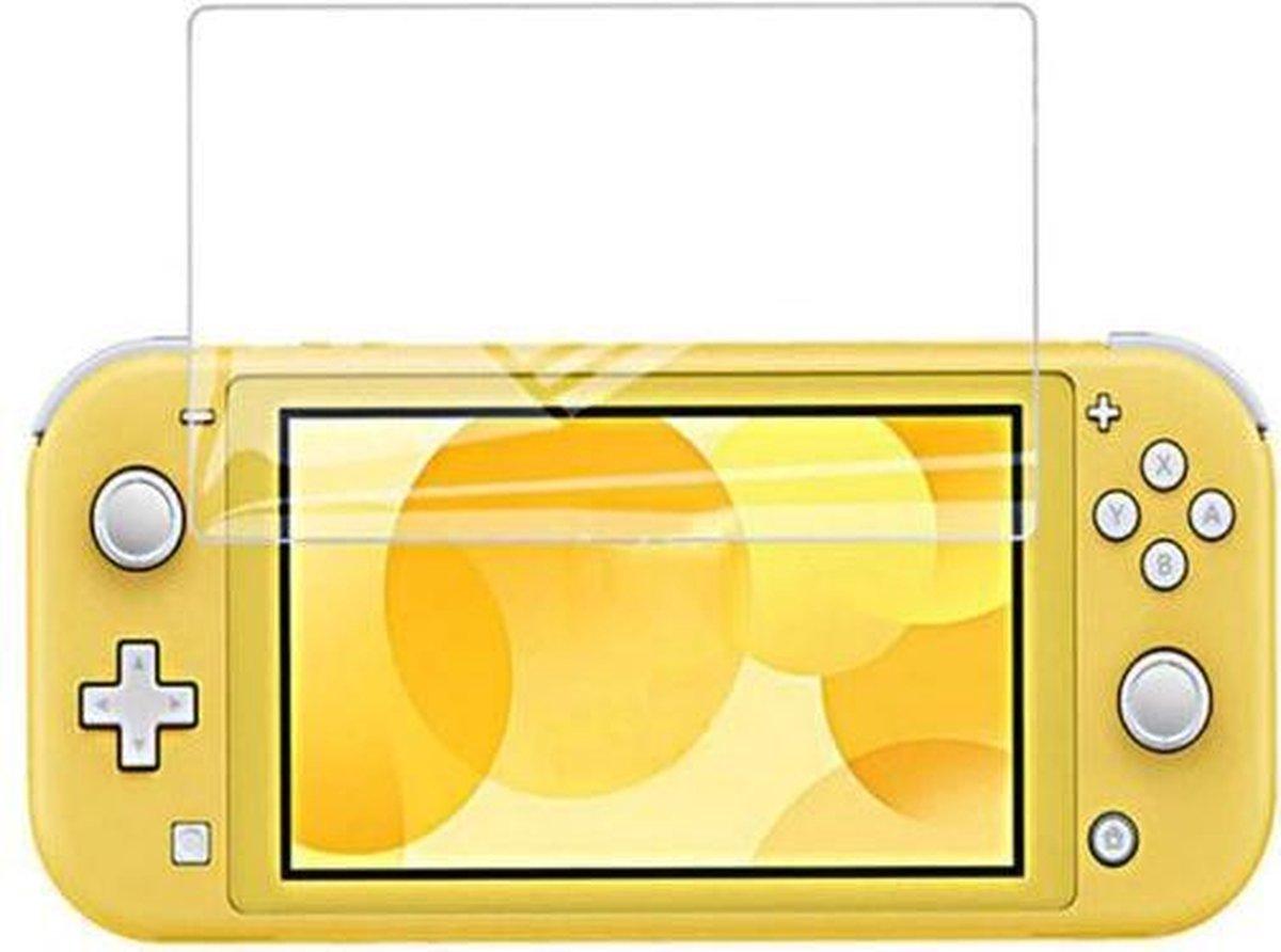 Tempered glas 9H screenprotector voor Nintendo Switch Lite