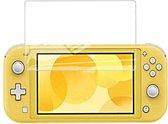9H Tempered glass Screen Protector - Geschikt voor Nintendo Switch Lite