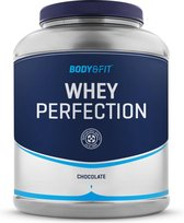 Body & Fit Whey Perfection - Whey Protein / Proteine Shake - 2270 gram - Chocolade
