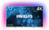 Philips The One 70PUS7304/12 - 4K TV