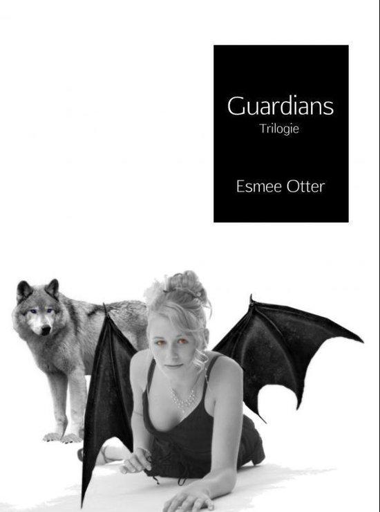 Guardians - Esmee Otter |