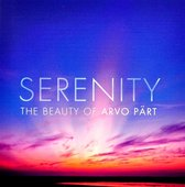 The Beauty of Arvo Part