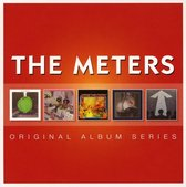 The Meters - Original Album Series