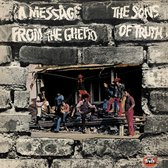 A Message From The Ghetto (Limited Edition)