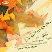 The Rite Of Spring Le Printemps Spr