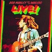 Live! (LP)