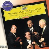 String Quartet 1-6