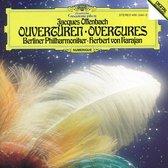 Berliner Philharmoniker - Overtures
