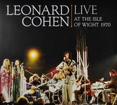 Live At The Isle Of Wight 1970 (DVD+CD)