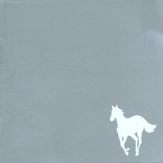 White Pony(Enhanced)