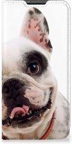 Nokia 6.2 | 7.2 Hoesje maken Franse Bulldog