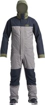 Airblaster Freedom Suit Insulated pewter olive