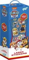 Totum Paw Patrol Sticker Box 4 Rolls kindersticker