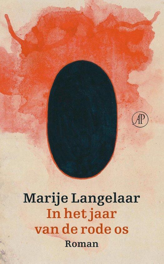In het jaar van de rode os - Marije Langelaar | Fthsonline.com