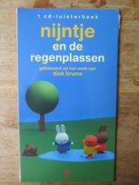Nijntje en de regenplassen - luisterboek