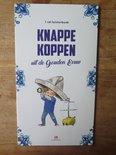 Knappe Koppen uit de Gouden eeuw - luisterboek