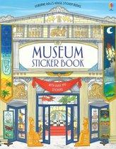 Omslag Museum Sticker Book
