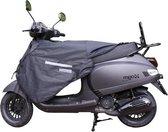 Beenkleed Luxe Scooter Universeel Zwart Aplus