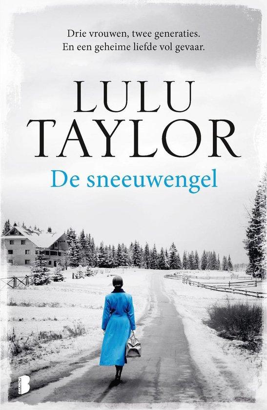 De sneeuwengel - Lulu Taylor |