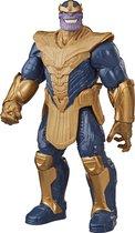 Thanos Avengers Endgame - Titan Hero Deluxe - Speelfiguur 30cm
