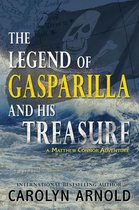 The Legend of Gasparilla and His Treasure