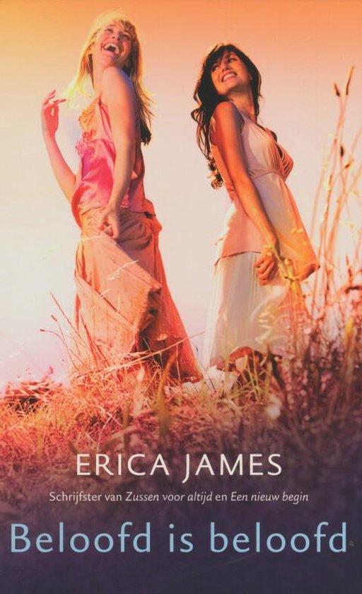 Beloofd is beloofd - Erica James |