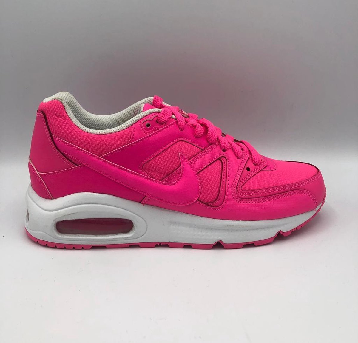 Nike Air Max Command (GS) Maat 38.5