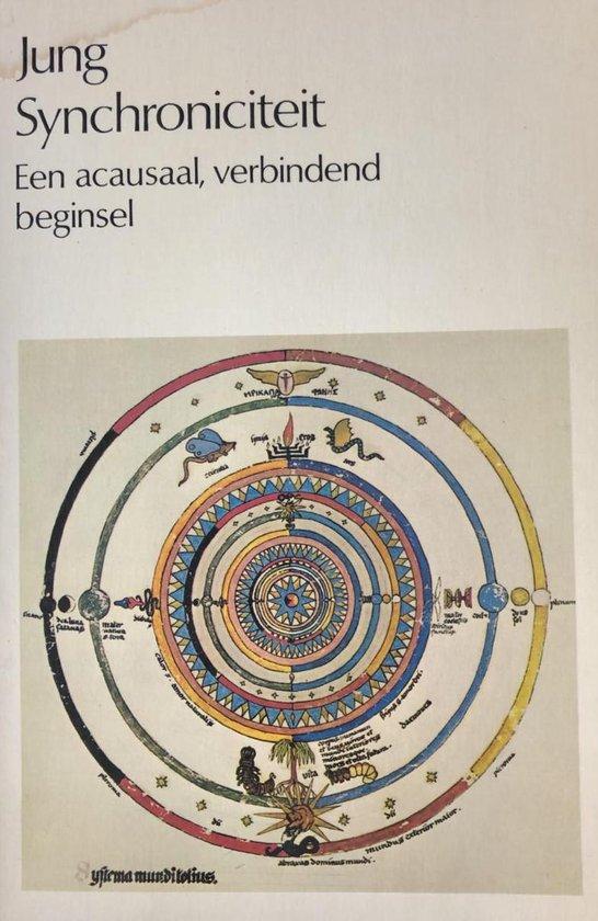 (zie 9056371002)synchroniciteit - Carl Gustav Jung   Fthsonline.com