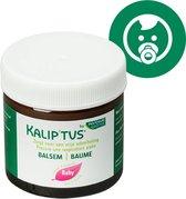 Kalip'tus Baby Balsem met Essentiële Olie – vrije ademhaling 50ml