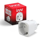 Innr SP 120 - Smart Plug - Smart - Excl. bridge - Hue compatible