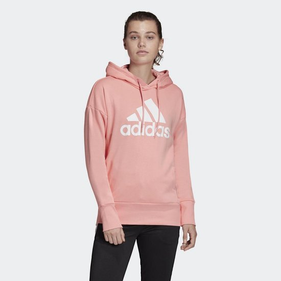 adidas W BOS LONG HD - Maat L