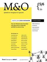 Twintig jaar Leren veranderen (themanummer M&O)