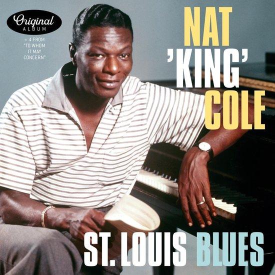 St. Louis Blues + 4