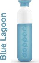 Dopper Original Drinkfles - 450 ml  - Blue Lagoon
