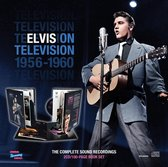 Elvis On Television 1956-1960:The Complete Sound R