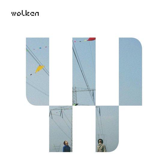 """Wolken (10"""") (Coloured Vinyl)"""
