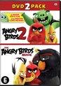 Angry Birds Movie 1 + 2