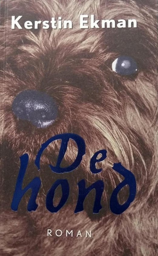 Hond - Kerstin Ekman | Readingchampions.org.uk