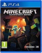 Minecraft - PS4 (Playstation 4)