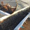 Dakgoot egel - Dakgootbescherming - Geen bladeren meer in je dakgoot