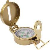 Military Camping Navigation Lensatic Compass