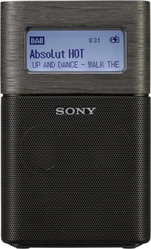 Sony XDR-V1BTB