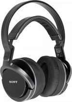 Sony MDR-RF855RK - Draadloze over-ear koptelefoon