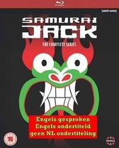 Samurai Jack The Complete Series [Blu-ray]