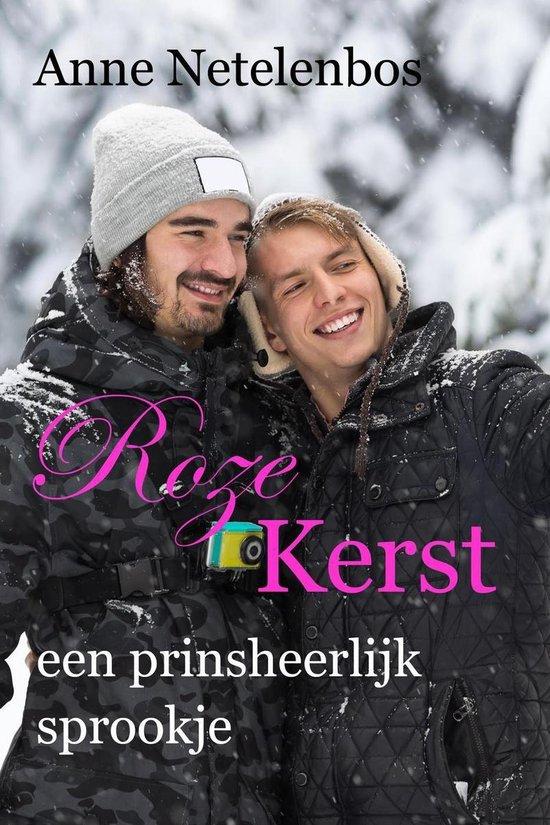 Roze Kerst - Anne Netelenbos  