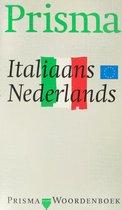 PRISMA WDB ITALIAANS-NEDERLANDS